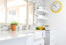 Dreamy Kitchen / by PagingSupermom.com