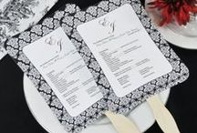 Wedding Programs / by Wedding.com