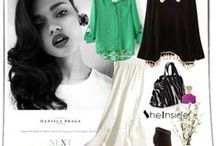 My Creations On Polyvore.