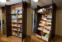 Before & After / by ShelfGenie