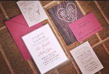 Wedding invitations / by Goizane Mendizabal