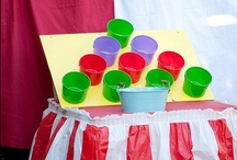 Fun stuff and party ideas / by Keke Delaney
