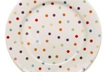 Polka Dot Obsession / by Kelly Schneider