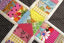 Quilts quilts quilts / by Kelly Schneider