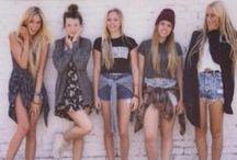 Fashion / by Brandi Marie