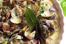 Seafood & Eat It / by Deb Boehm-Lawniczak