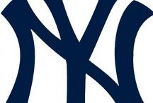 New York Yankees / by Norman Nakawaki