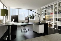 Home office / by Robyn Wright