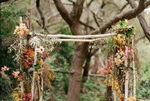 Wedding styles / by Kc Watanabe