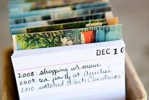 Calendar / by Annelies de Haan