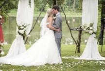 Wedding Attire =) / by Katie Tran