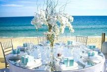 Beach and Lakefront Weddings / by Wedding.com