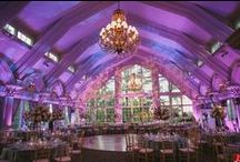 Purples / by Wedding.com