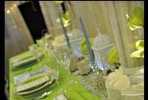 Greens / by Wedding.com