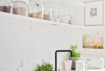 Mieszkanie | Kuchnia | Kitchen