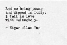 Poems, words, quotes,, and.. / poems, words, quotes,, and... / by Annelies de Haan