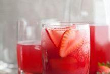 Tasty Thirsty / by Jennifer Low