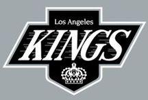 Los Angeles Kings / by Norman Nakawaki