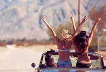 * ROAD TRIPPIN'* / by Gabriella Capucci