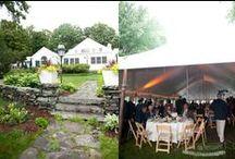 Hermitage Inn Weddings / Weddings captured by Carrie Ann Photography at the Hermitage Inn