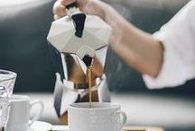 Drink: Coffee & Tea