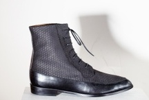 SHOES & ACCESSORIES AW12