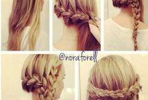 ~ Hair ~