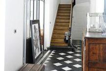 Casa di Volpone / Bannock House improvement inspiration. Furniture I love.  / by Rebecca Greek