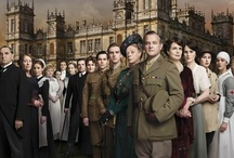 Downton Abbey  / by M b