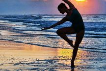 Dance, Ballet, Flamenco, Tango... / Beautiful dance / by Poleet