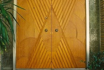 Doors / Hand carved doors - different styles - hand carved by Agrell Architecural Carving
