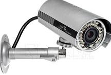 Kamery megapikselowe IP / Kamery megapikselowe to nowoczesne urządzenia do szczegółowej i niezakłóconej rejestracji obrazu, które oferują wiele inteligentnych rozwiązań stosowanych w profesjonalnych systemach monitoringu IP. Kamery cechują się dużą funkcjonalnością, niezawodnością oraz dokładnością pracy. Wydajne przetworniki obrazu, obsługa wielu norm i standardów, a także jakość wykonania i najnowsze technologie komunikacyjne gwarantują skuteczność obserwacji w każdej sytuacji. Zobacz wszystkie kamery http://buh.bz/MPX