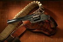 Fine Firearms / by Charles Hankey