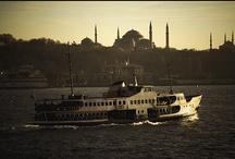 Turkey / by Charles Hankey