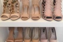Shoe Candy / For the one who just feeds on the hunger of sole power! :)
