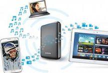 Noticias tecnologicas / La Mejor Informacion Sobre Noticias Tecnológicas, Tecnología, Internet, Gadgets, Curiosidades Y Mucho Mas. / by Pablo Montilla