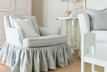 shabby chic / Shabby chic has been around for ages and we still can't get enough!
