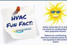 Just for fun / Heat & Air Conditioning & HVAC-related humor and randomness