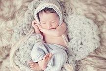Newborn & Baby Photography  / by Jaimie McNeil