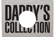 Daddy's Collection / The vinyl collection of my Father