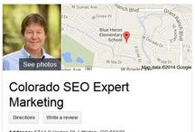 SEO Consulting - Search Engine Optimization / SEO Consultant top pages on Search Engine Optimization for all industries in the Denver, Colorado market