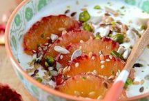 ◆ F O O D _ P H O T O G R A P H Y / Parce que la cuisine est une passion - Des idées, des envies, des recettes...