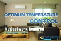 Woburn MA Heating, Air Conditioning Service  / Woburn MA heating & air conditioning repair service. Call the HVAC experts @ Total Comfort Mechanical http://www.totalcomfortmech.com