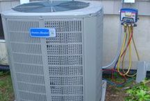 Bedford Heating, Air Conditioning Service MA / Bedford MA heating & air conditioning repair service. Call the HVAC experts @ Total Comfort Mechanical http://www.totalcomfortmech.com