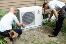 Winchester MA Heating, Air Conditioning Service / Winchester MA heating & air conditioning repair service. Call the HVAC specialists @ Total Comfort Mechanical http://www.totalcomfortmech.com