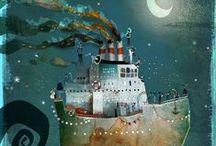 dream and fantasy