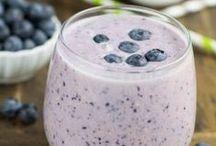 Food // Healthy Smoothie