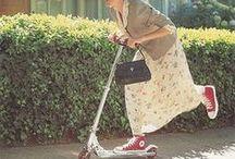 com mais idade...! / idosos que são especialmente jovens! / by Damiria Machado