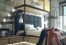 LOFTS <3 / my dream home
