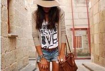 Style // Summer / Summer Style